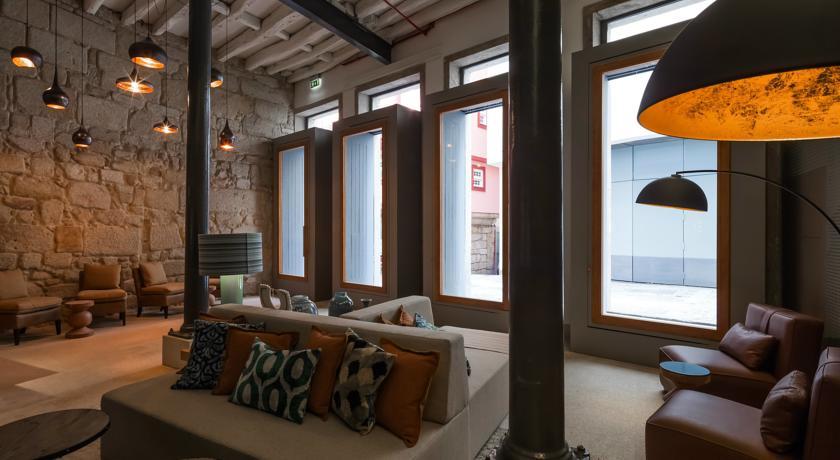 8 days to love portugal letsgoto world travel the world for Design boutique hotels algarve