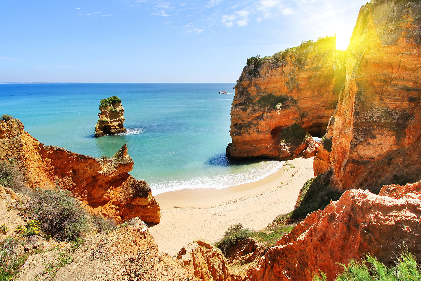 8 Days In Amazing Albufeira Portugal Group Trip